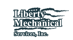 Liberty Mechanical Services Inc Logo